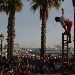 Festival Théâtre de rue