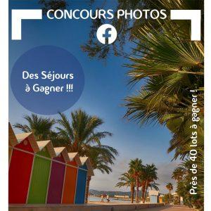 Jeu Concours Photos #MyLavandou