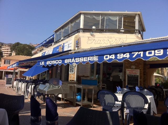 Restaurant le Bosco