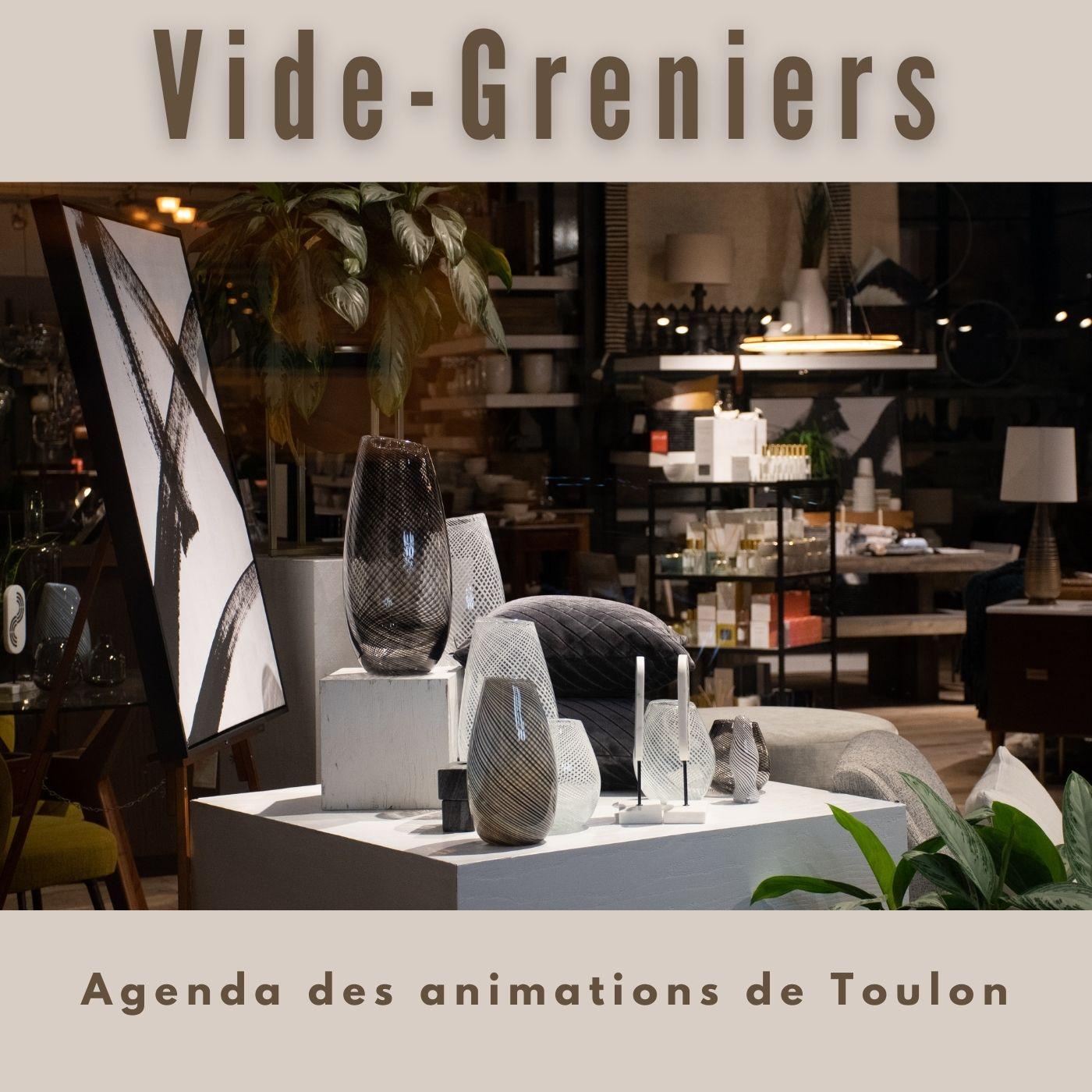 Picto Vide-greniers