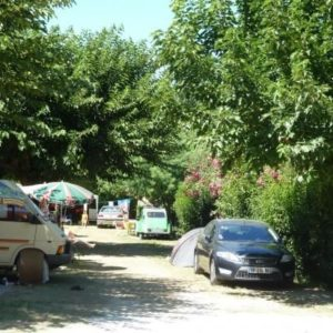 Camping Les Citronniers