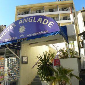 Anglade Hôtel