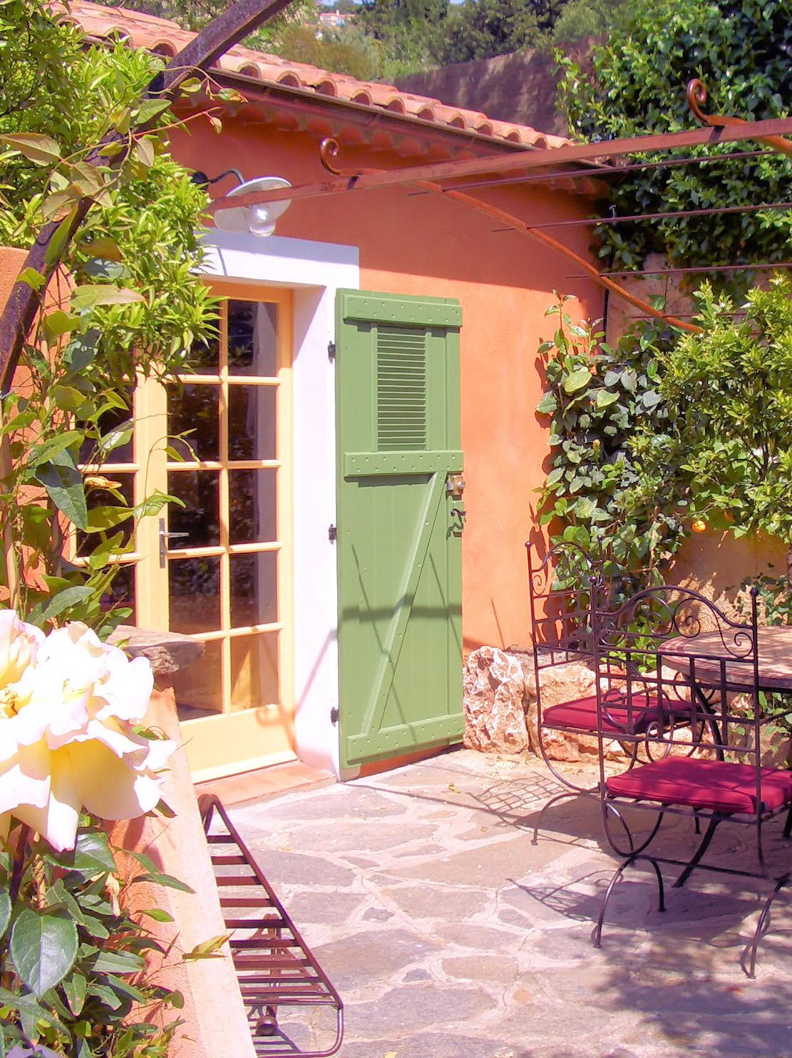 Location Le Lavandou aiguebelle Gilbert Stephane