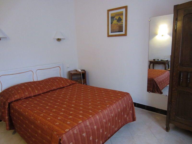 Hôtel Belle vue Saint clair Le Lavandou