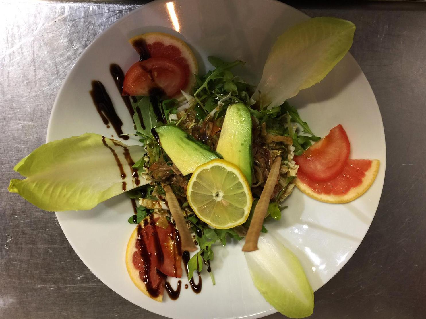 Bistrot la Grignote Restaurant Le Lavandou