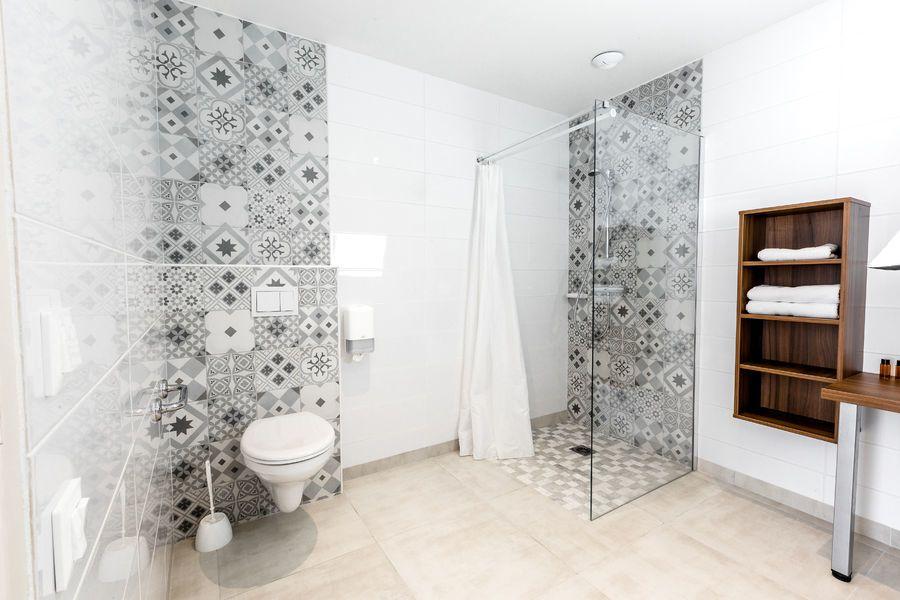 Hôtel beau site lavandou pramousquier
