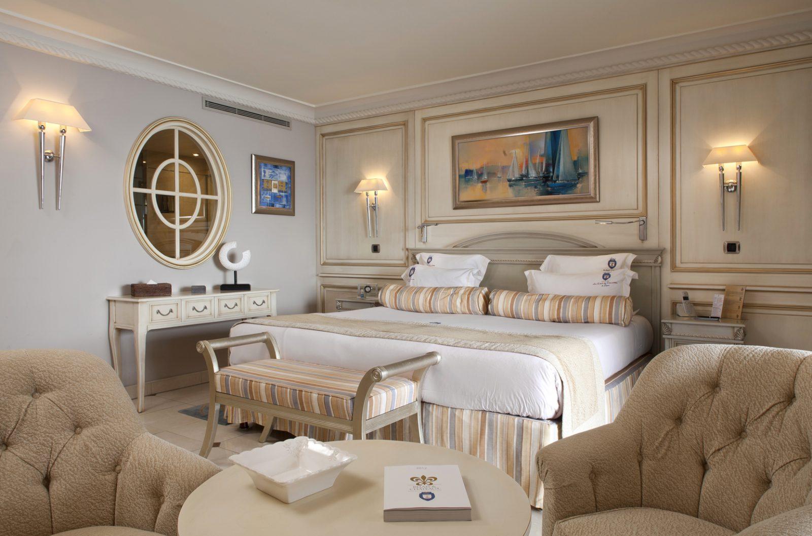 Hôtel Le Club de Cavalière & Spa