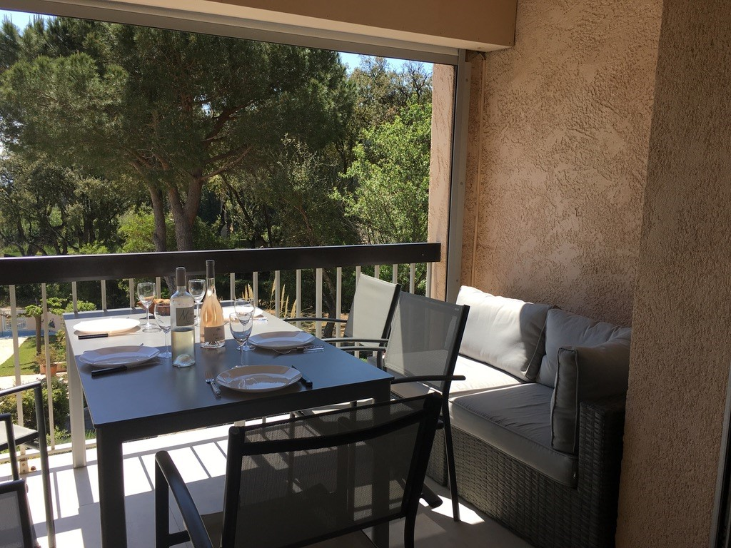 location vacances Lavandou Robbiani