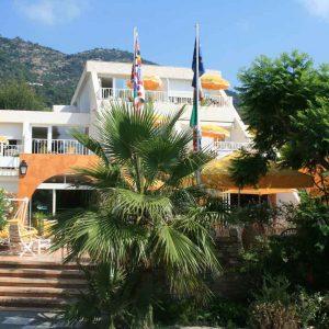 Hôtel Les Alcyons