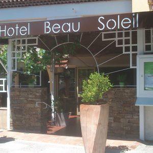 Hôtel Beau Soleil