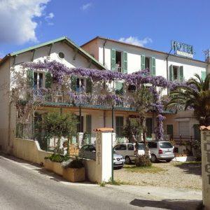 Hôtel L'Ilôt Fleuri