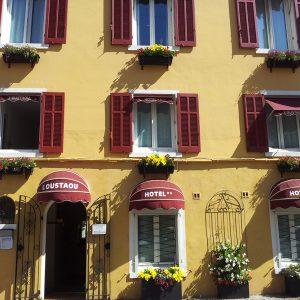 Hôtel L'Oustaou