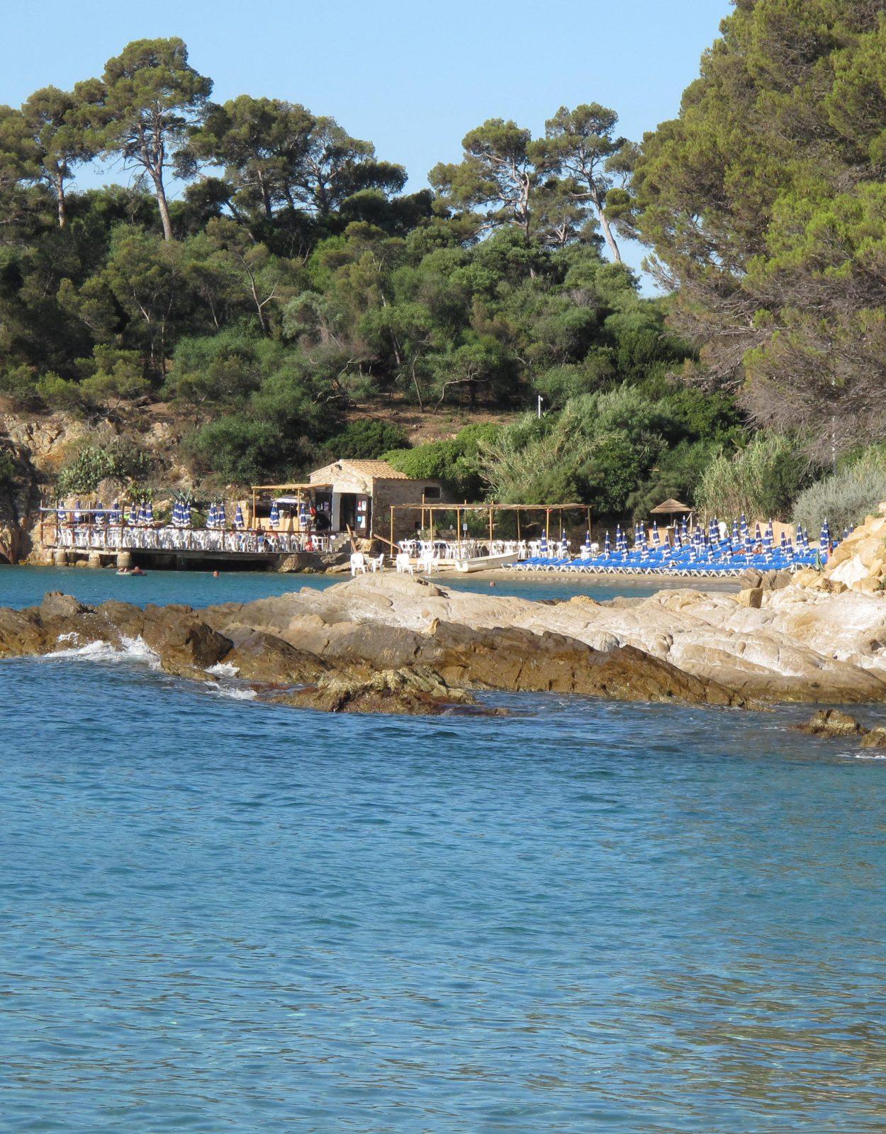 Restaurant de plage Chez Jo