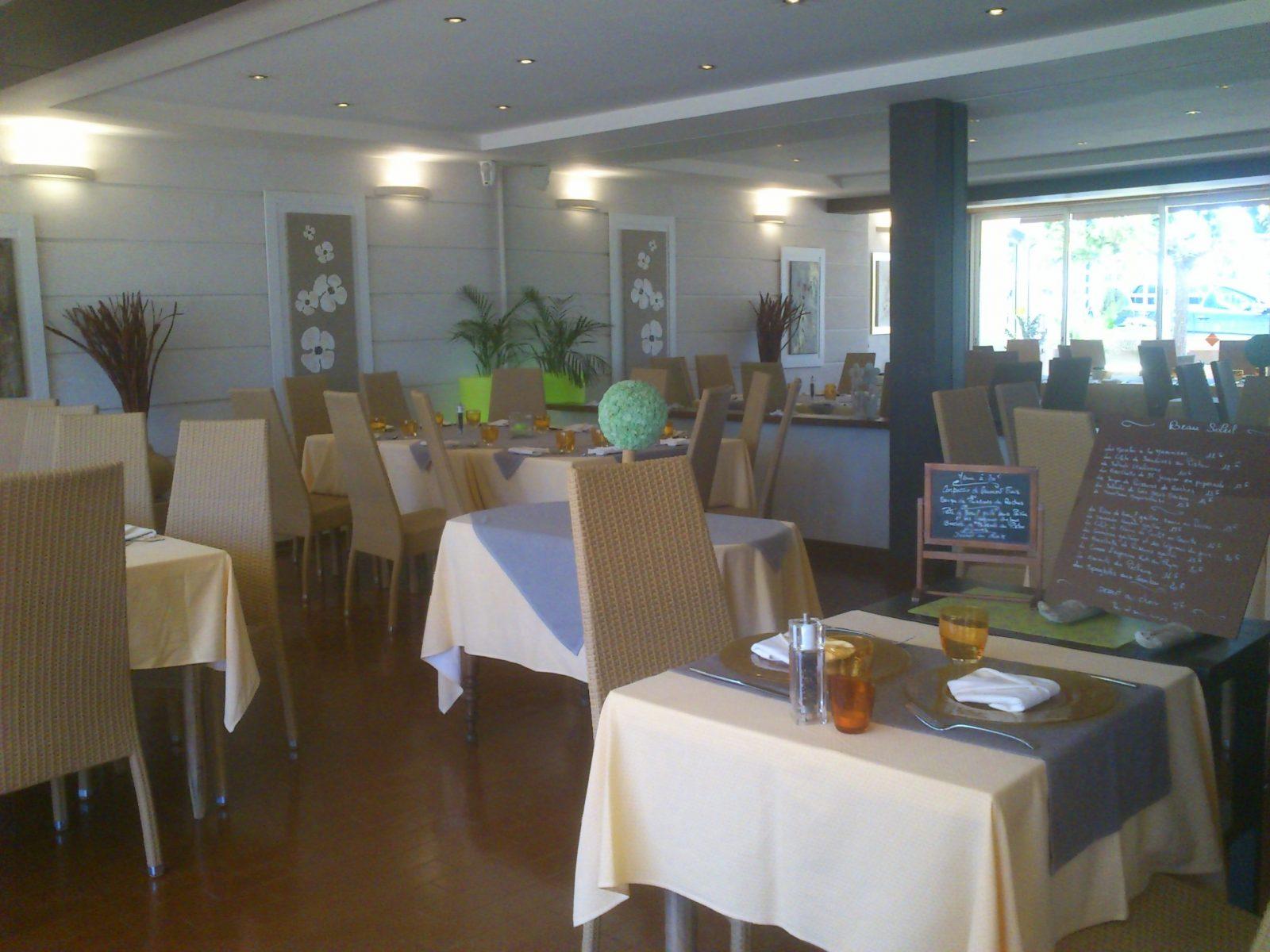 Restaurant Beau Soleil