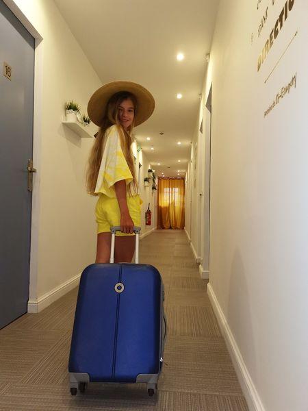 hotel escapade le lavandou vacances
