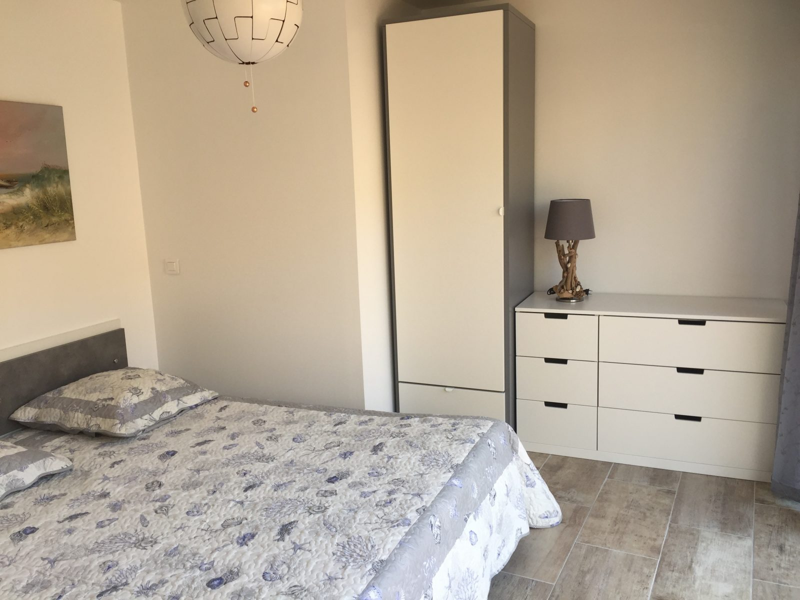 Appartement Perle