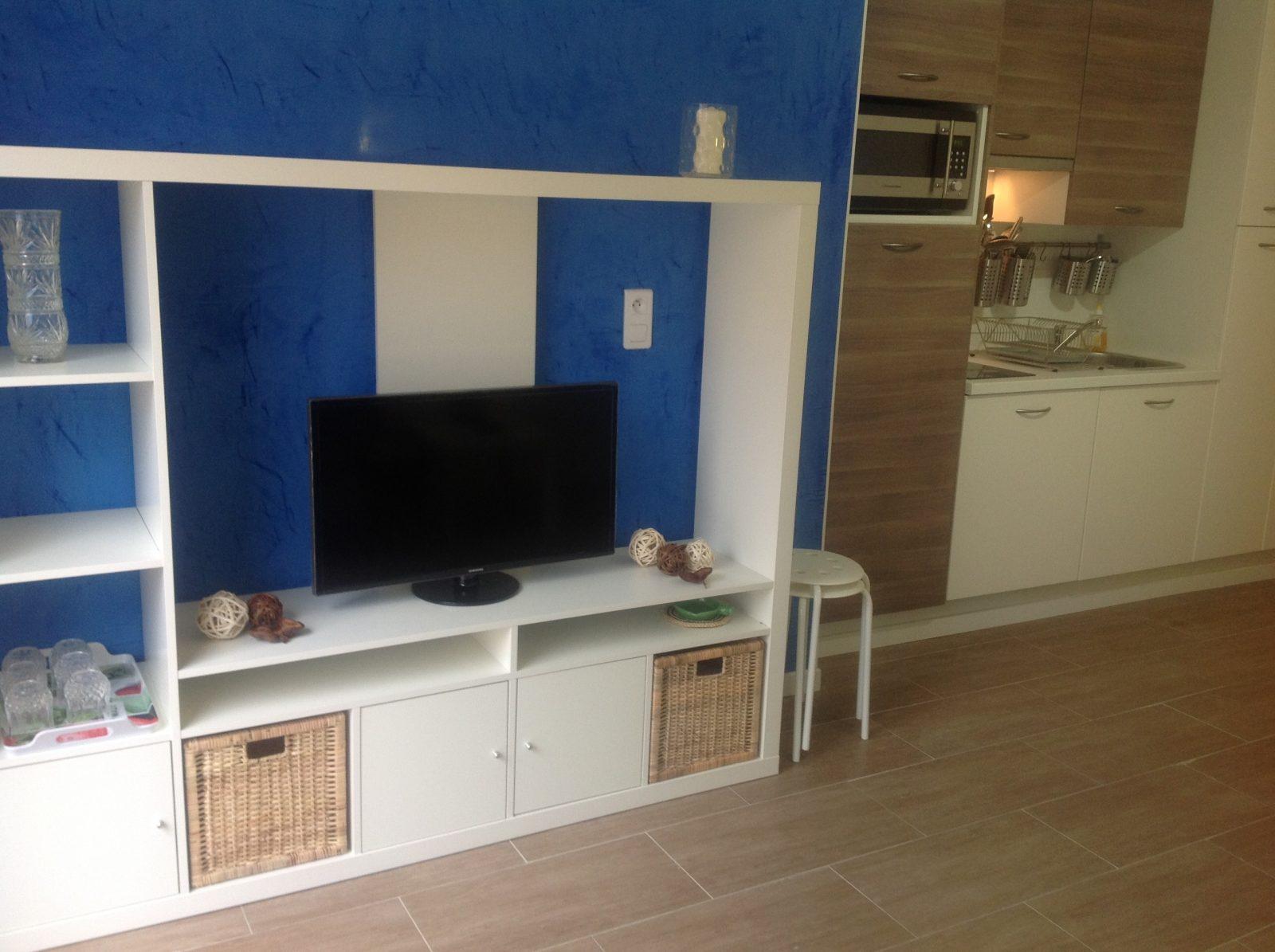 Appartement Saphir