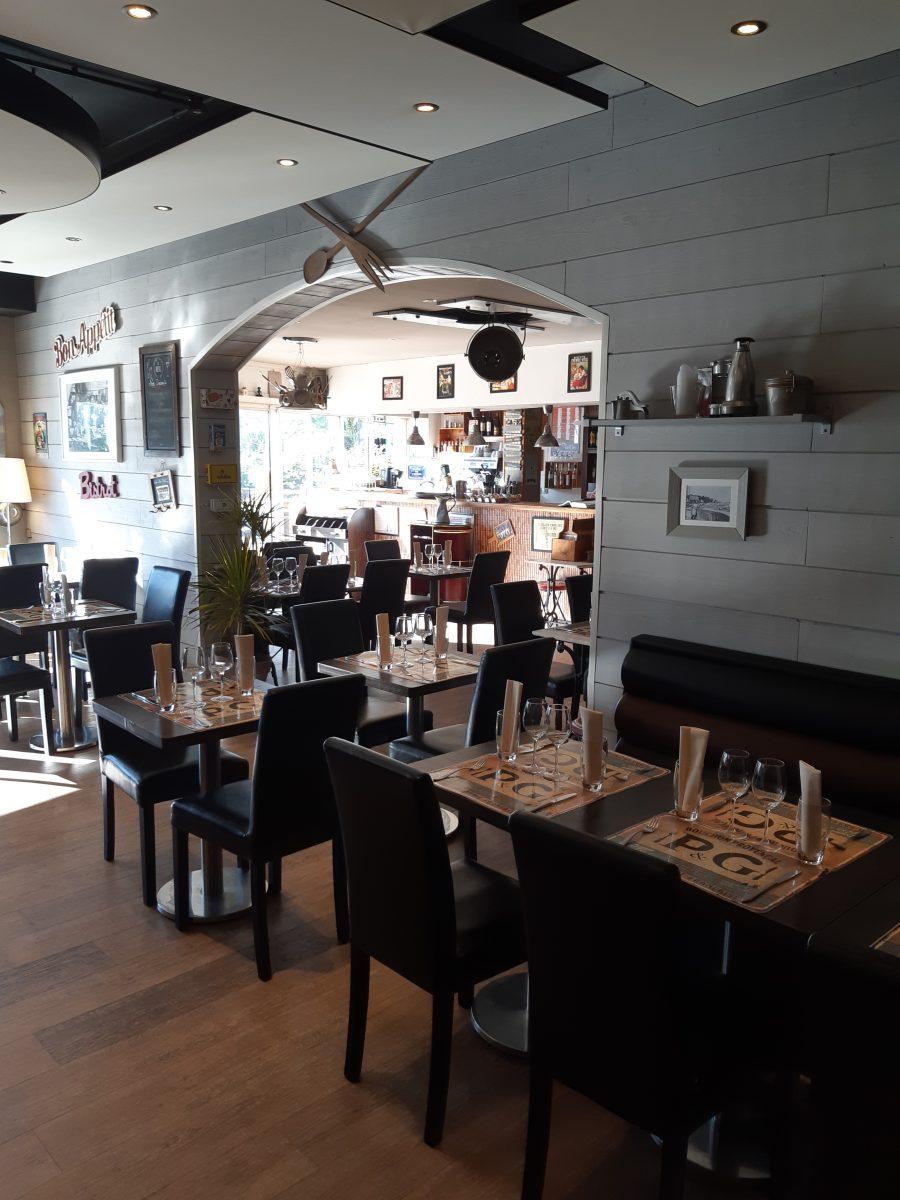 Restaurant Vinothèque Planches & Gamelles