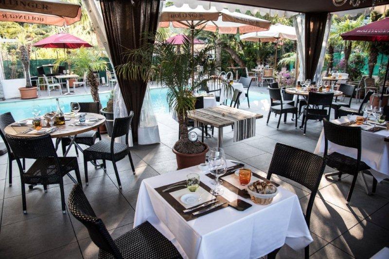 Restaurant gastronomique Smash Club