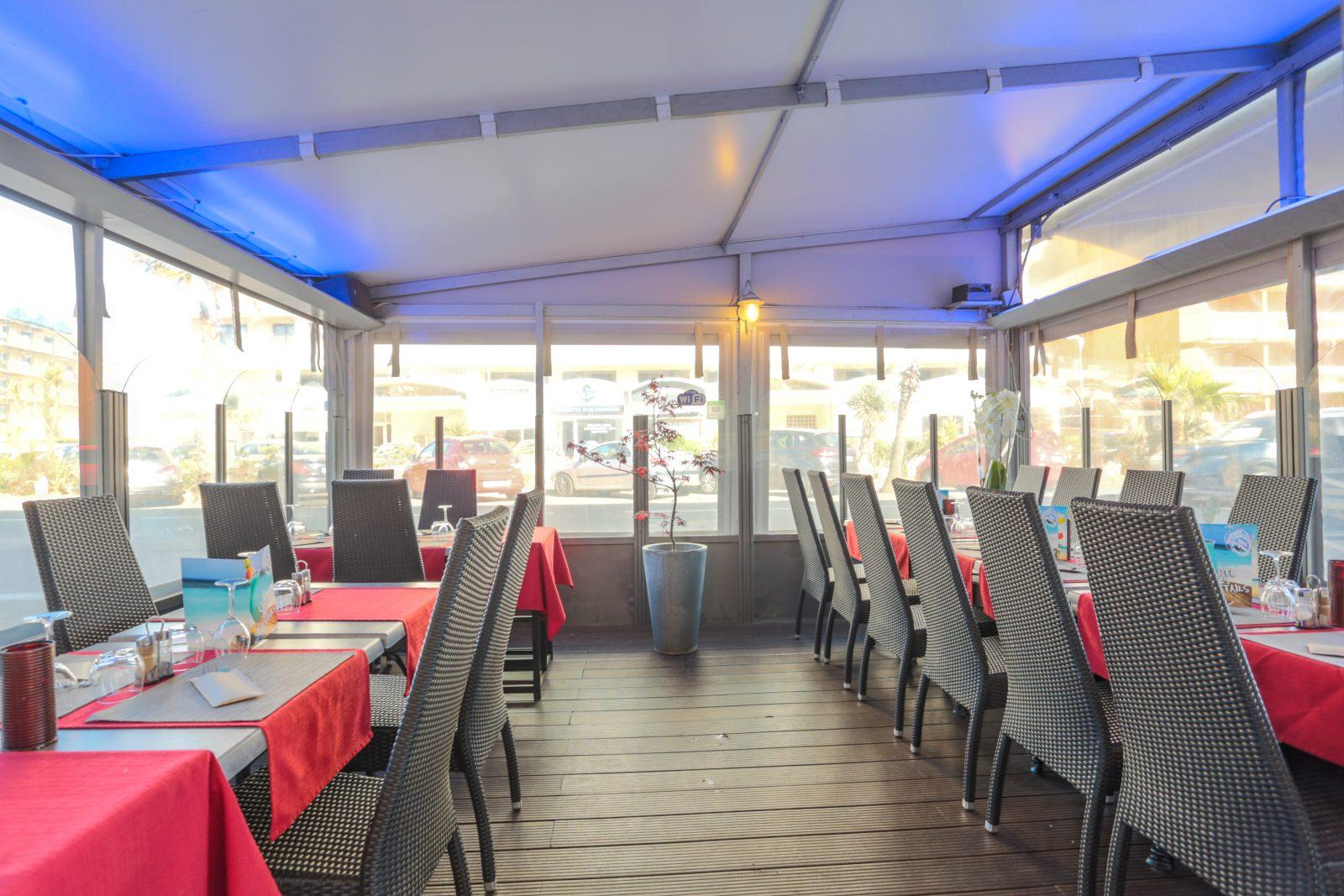 Restaurant Chez Laurent Le Lavandou