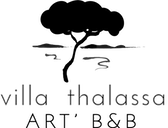 Villa Thalassa chambre d'hôte
