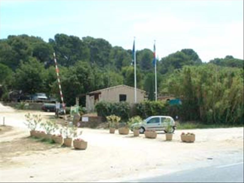 Camping Le Grand Batailler