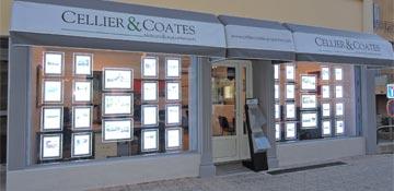 Agence Celiier&Coates