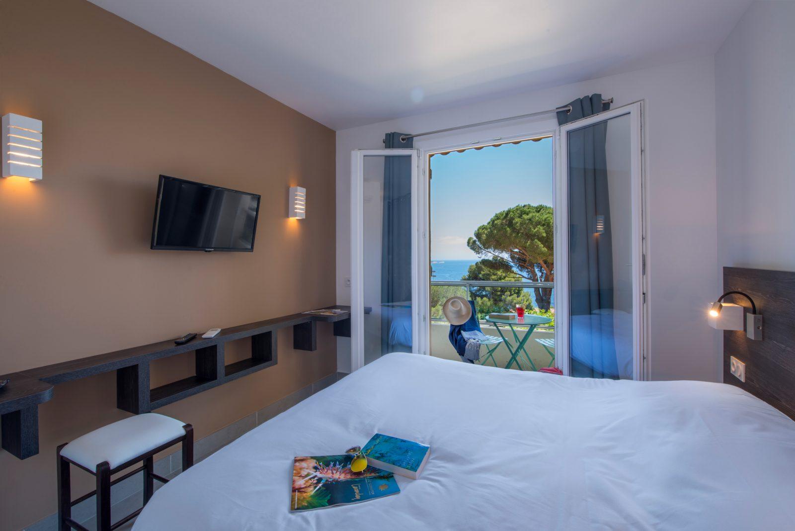 Hotel Aiguebelle USSIM Le Lavandou
