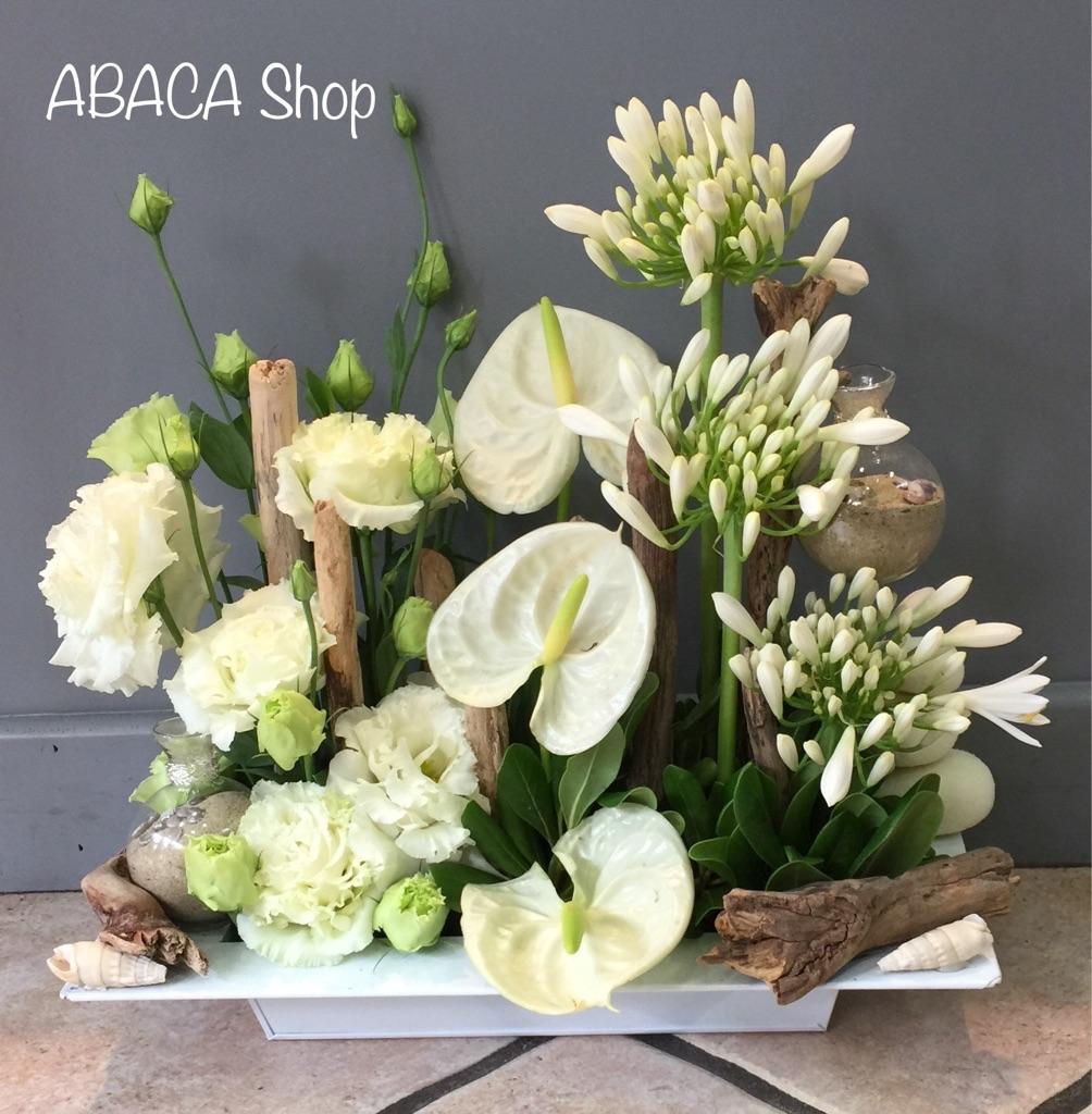 Abaca shop Le Lavandou