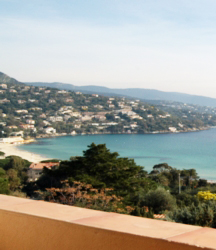Location Le Lavandou – Francoise BRUNEL