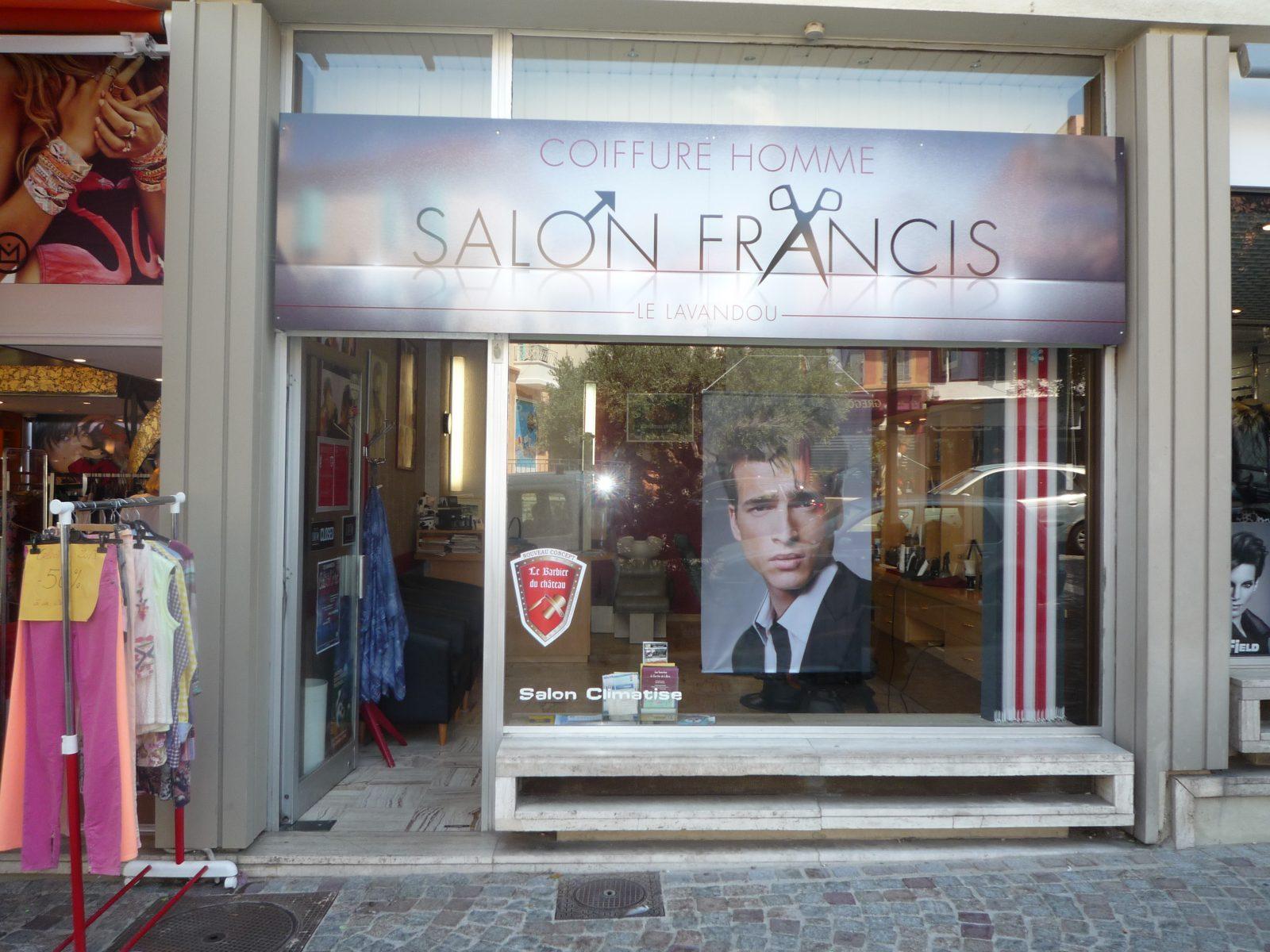 Salon Francis