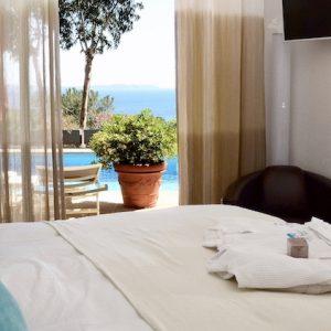 Villa Thalassa – Chambre Le Levant