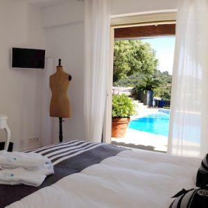 Villa Thalassa – Chambre Port-Cros