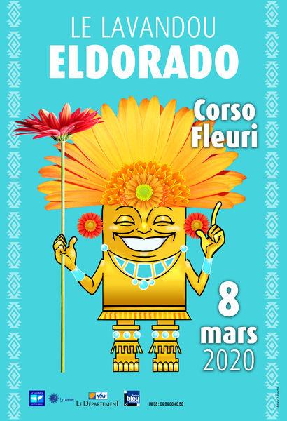 Corso 2020 El Dorado