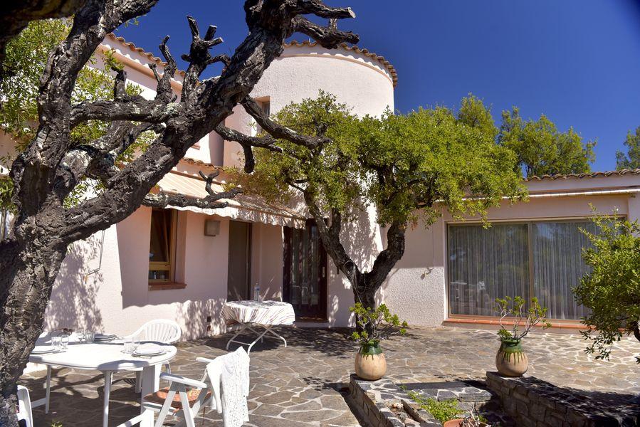 Villa Rouveiredo