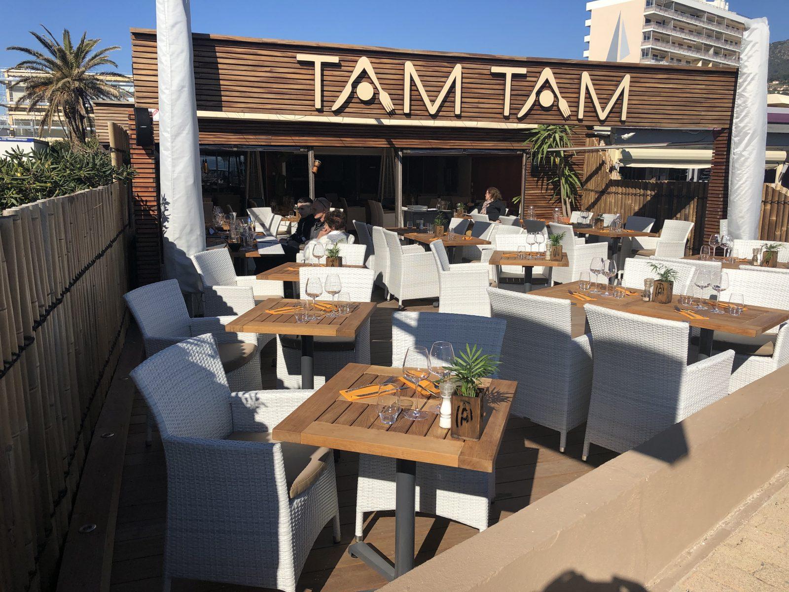 Le Tam Tam Le Lavandou