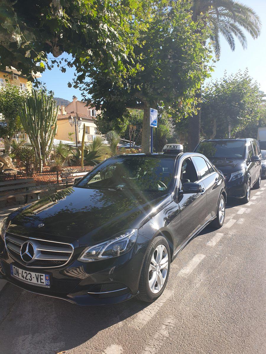 Azur Elegance Taxi