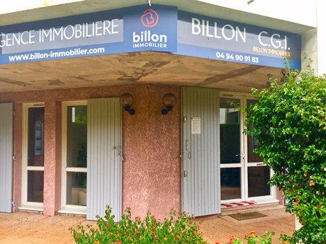Agence Billon C.G.I