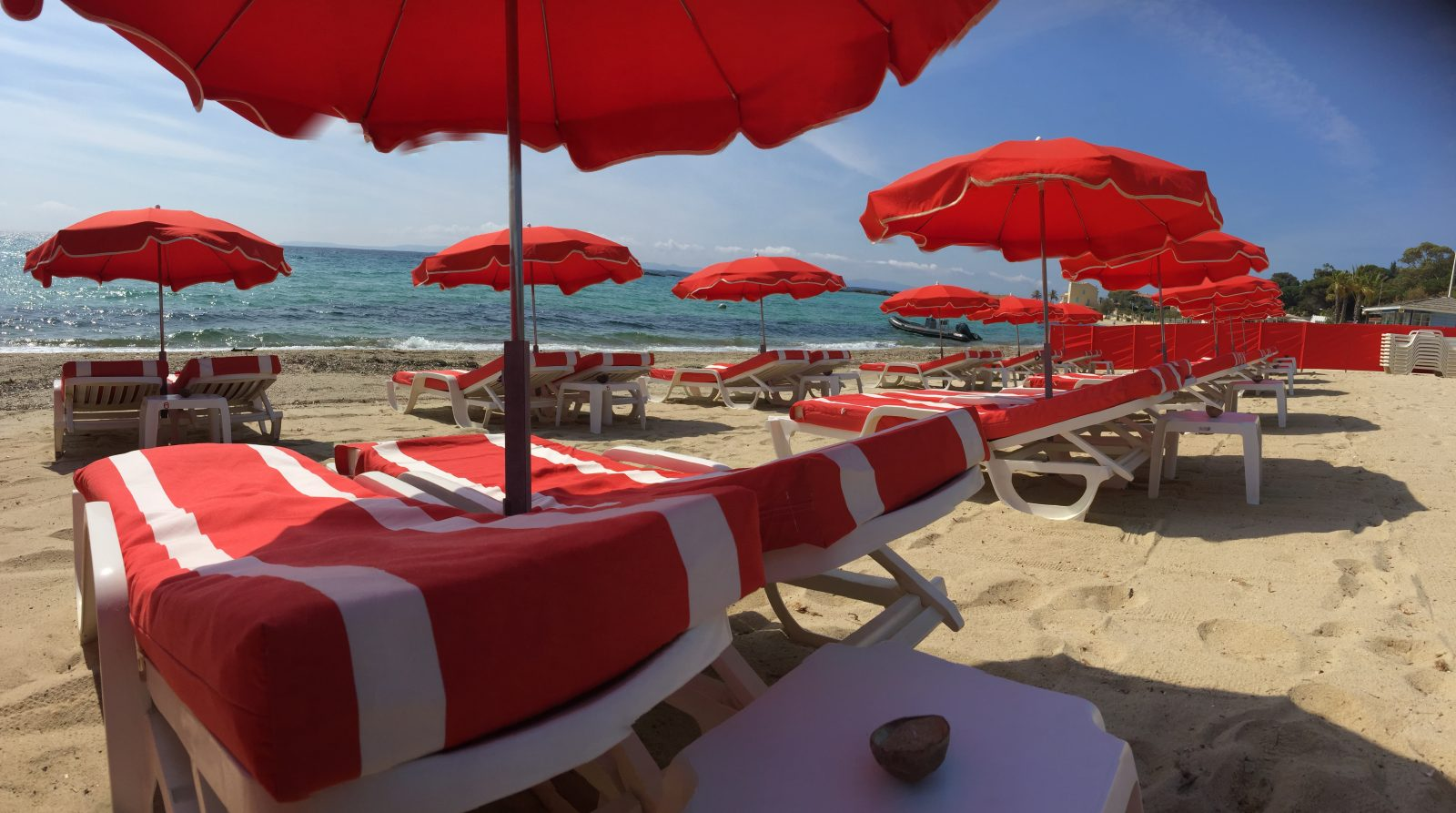 Le 5 Beach – Le Lavandou