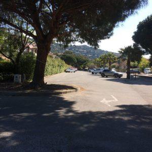 Parking du Marché à Cavalière